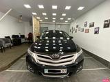 Toyota Venza 2013 года за 9 800 000 тг. в Алматы – фото 4
