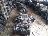 Двигатель АКПП из Японии в Алматы