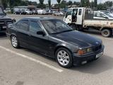 BMW 325 1994 года за 1 550 000 тг. в Алматы – фото 2