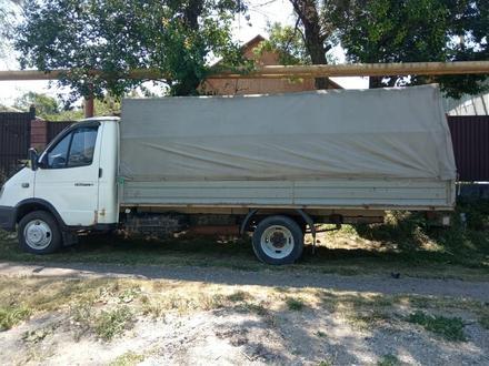 ГАЗ ГАЗель 2005 года за 2 700 000 тг. в Талгар – фото 4