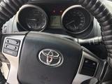 Toyota Land Cruiser Prado 2015 года за 14 000 000 тг. в Уральск – фото 5