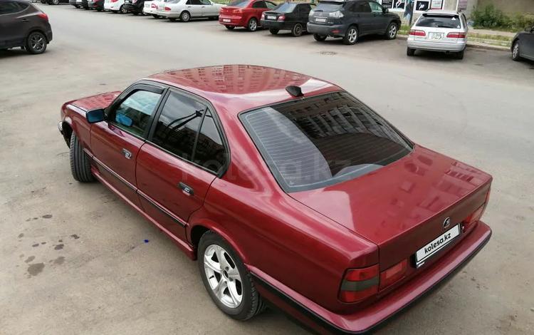 BMW 525 1994 года за 1 500 000 тг. в Нур-Султан (Астана)