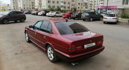BMW 525 1994 года за 1 500 000 тг. в Нур-Султан (Астана) – фото 5