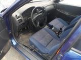 Mazda 626 1998 года за 1 000 000 тг. в Актобе – фото 5
