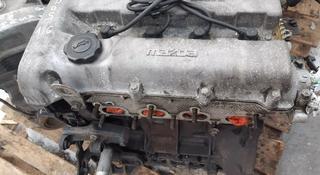 Двигатель, МКПП на Mazda Xedos 6, объем 1.6 за 160 000 тг. в Алматы