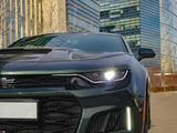 Chevrolet Camaro 2020 года за 29 500 000 тг. в Алматы – фото 4