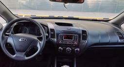 Kia Cerato 2013 года за 5 500 000 тг. в Кызылорда – фото 3