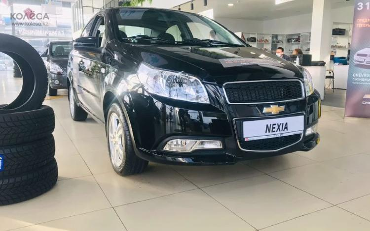 Chevrolet Nexia 2020 года за 4 690 000 тг. в Нур-Султан (Астана)