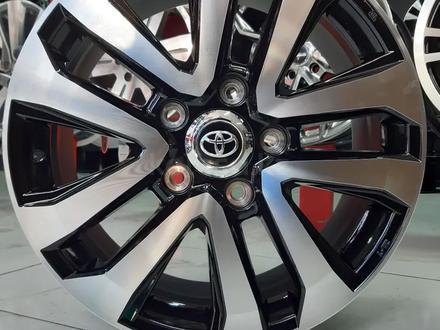 R20. Toyota Land Cruiser 200. за 240 000 тг. в Алматы
