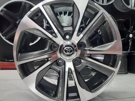 R20. Toyota Land Cruiser 200. за 240 000 тг. в Алматы – фото 2