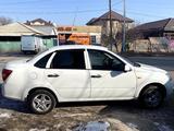 ВАЗ (Lada) 2190 (седан) 2013 года за 2 600 000 тг. в Тараз – фото 4