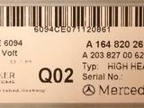 Команд на Mercedes GL x164; ML w164 за 55 000 тг. в Караганда – фото 3