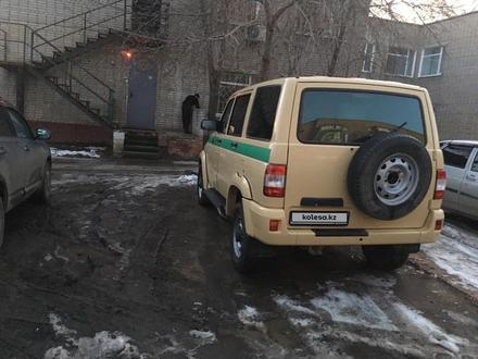 УАЗ Patriot 2012 года за 2 800 000 тг. в Нур-Султан (Астана) – фото 2