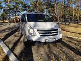 Hyundai H-1 2016 года за 8 500 000 тг. в Нур-Султан (Астана) – фото 2