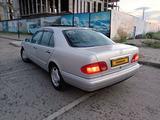 Mercedes-Benz E 320 1998 года за 2 800 000 тг. в Нур-Султан (Астана) – фото 3