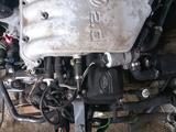 Двигатель АВА АЕG 2.0 гольф Пассат за 160 000 тг. в Уральск