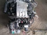 Двигатель АВА АЕG 2.0 гольф Пассат за 160 000 тг. в Уральск – фото 2