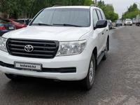 Toyota Land Cruiser 2010 года за 12 500 000 тг. в Нур-Султан (Астана)