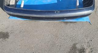 Бампер задний на BMW E39 за 20 000 тг. в Алматы