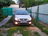 Hyundai Getz 2006 года за 2 700 000 тг. в Алматы – фото 5