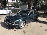 BMW 525 1994 года за 1 350 000 тг. в Алматы – фото 2