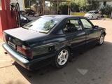 BMW 525 1994 года за 1 350 000 тг. в Алматы – фото 3