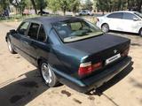 BMW 525 1994 года за 1 350 000 тг. в Алматы – фото 4