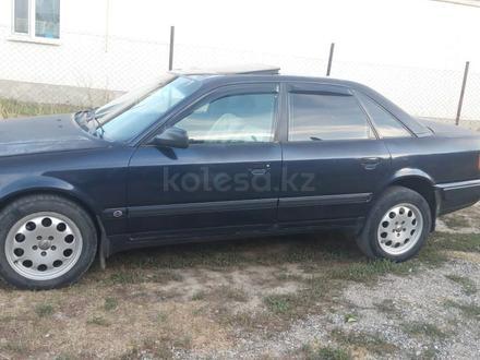 Audi 100 1993 года за 1 850 000 тг. в Талгар