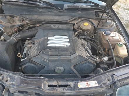 Audi 100 1993 года за 1 850 000 тг. в Талгар – фото 4