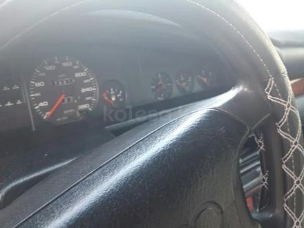 Audi 100 1993 года за 1 850 000 тг. в Талгар – фото 5