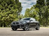 BMW X6 2020 года за 41 500 000 тг. в Алматы