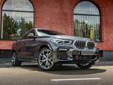 BMW X6 2020 года за 41 500 000 тг. в Алматы – фото 2