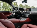 BMW X6 2020 года за 41 500 000 тг. в Алматы – фото 4