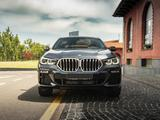 BMW X6 2020 года за 41 500 000 тг. в Алматы – фото 5