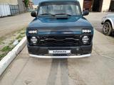 ВАЗ (Lada) 2121 Нива 2014 года за 2 700 000 тг. в Костанай