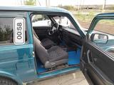 ВАЗ (Lada) 2121 Нива 2014 года за 2 700 000 тг. в Костанай – фото 4