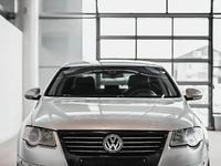 Volkswagen Passat 2008 года за 4 000 000 тг. в Нур-Султан (Астана)
