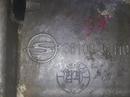 АКПП на ssangyong 36100-34410 за 700 000 тг. в Алматы – фото 5
