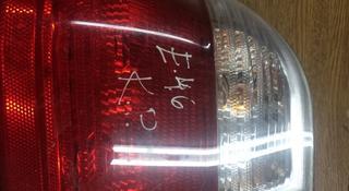 Задний фонарь на БМВ Е46 за 21 000 тг. в Алматы