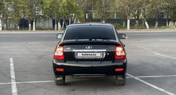 ВАЗ (Lada) Priora 2172 (хэтчбек) 2013 года за 2 380 000 тг. в Караганда – фото 5