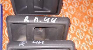 Ручки двери внутренние на Сюрф Surf 130 правая за 2 000 тг. в Алматы