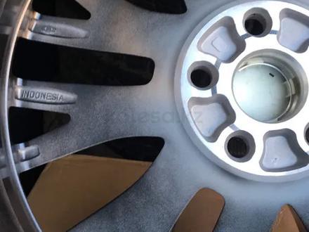 R20 Lexus RX за 385 000 тг. в Алматы – фото 2