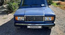 ВАЗ (Lada) 2107 2005 года за 1 300 000 тг. в Туркестан
