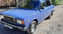 ВАЗ (Lada) 2107 2005 года за 1 300 000 тг. в Туркестан – фото 2