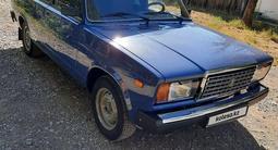 ВАЗ (Lada) 2107 2005 года за 1 300 000 тг. в Туркестан – фото 3