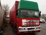 DAF  95 ATI 350 1991 года за 7 700 000 тг. в Алматы – фото 5