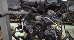 Двигатель 4 л 1gr за 707 тг. в Алматы – фото 2