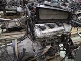 Двигатель 4 л 1gr за 707 тг. в Алматы – фото 3