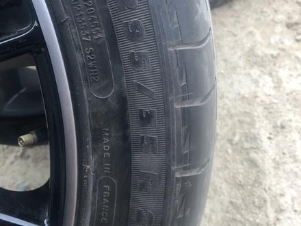 Оригинальные диски от Porsche Cayenne за 600 000 тг. в Алматы – фото 4