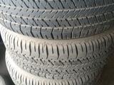 Bridgestone r22 за 400 000 тг. в Костанай – фото 2
